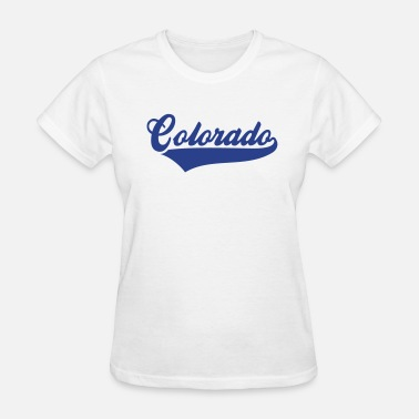 Colorado Mount Colorado - Women's T-Shirt