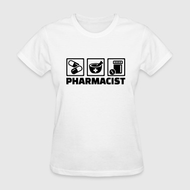 Pharmacist - Women's T-Shirt