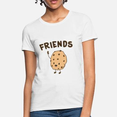 Best Friends Best Friends - Women's T-Shirt