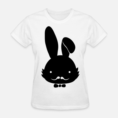 Miffy Mister Rabbit - Women's T-Shirt