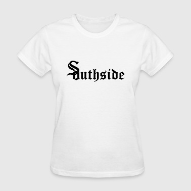 Southside South Side Baseball Chicago - Women's T-Shirt
