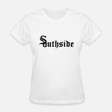 Chicago South Side Southside South Side Baseball Chicago - Women's T-Shirt