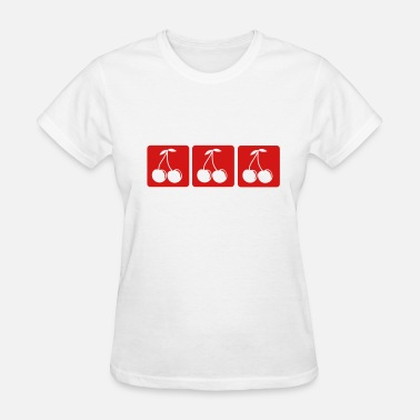 Bomb Cherries - Women's T-Shirt