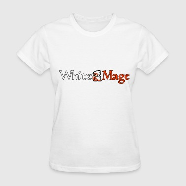 White Mage Power - Women's T-Shirt
