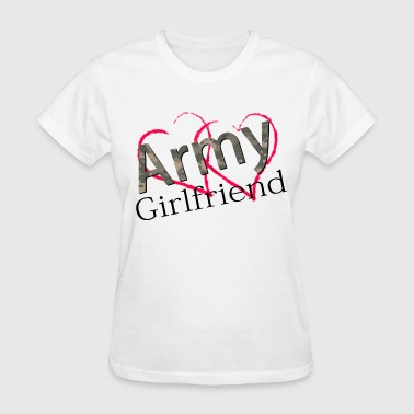 army gf - Women's T-Shirt