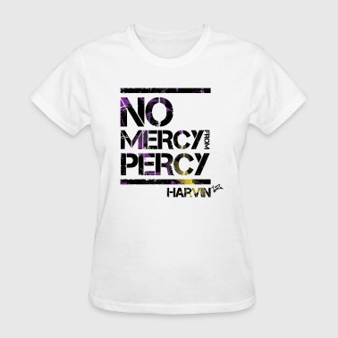 Adrian Peterson No Mercy from Percy - Women's T-Shirt