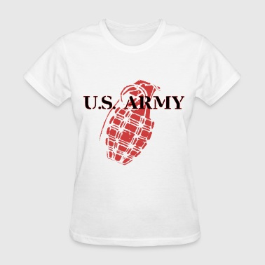 US ARMY - Women's T-Shirt