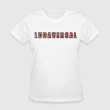 LUDACRIS mp T-Shirts - Women's T-Shirt