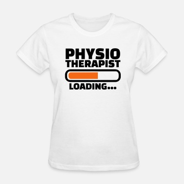 Physiotherapy Physiotherapist - Women's T-Shirt