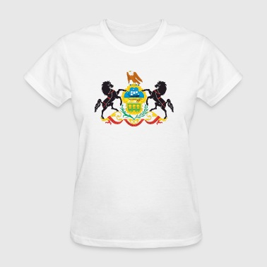 Pennsylvania - Women's T-Shirt