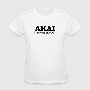 Akai Professional - Women's T-Shirt