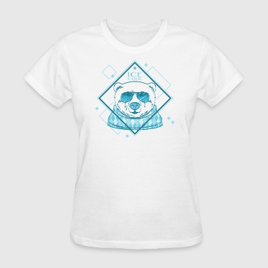 Cool As Ice Ice Cool - Women's T-Shirt