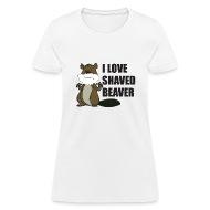 Shaved black beavers