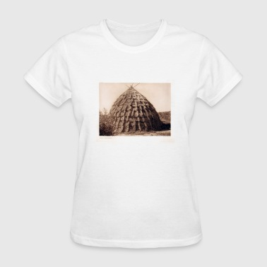Wichita grasshouse 1900 - Women's T-Shirt
