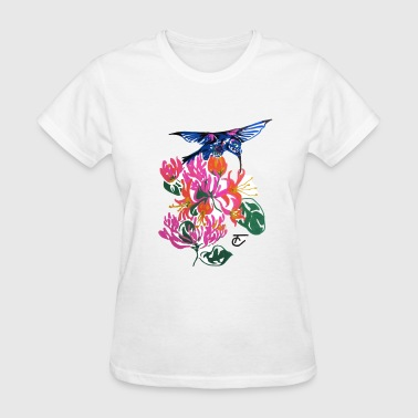 flutter - Women's T-Shirt