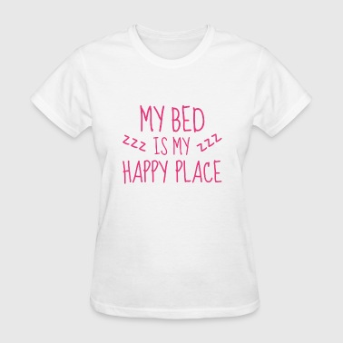 Happy Place - Women's T-Shirt