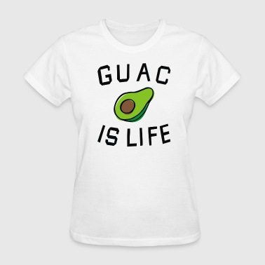 Guacamole - Women's T-Shirt