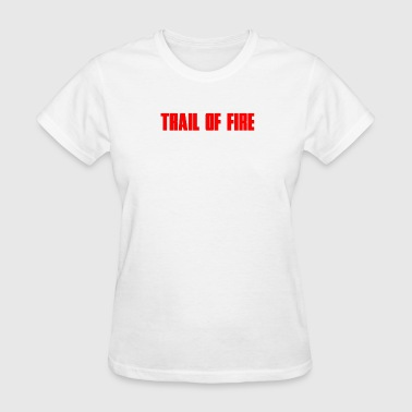 A TRAIL - Women's T-Shirt
