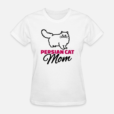 Persian Cat Persian cat - Women's T-Shirt