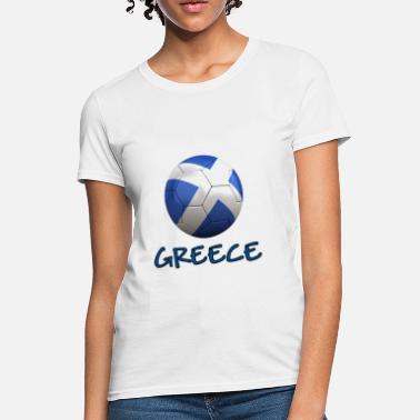 Ball Greece Team Greece FIFA World Cup - Women  39 s ... df9fb73aac