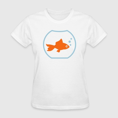 Goldfish - Women's T-Shirt