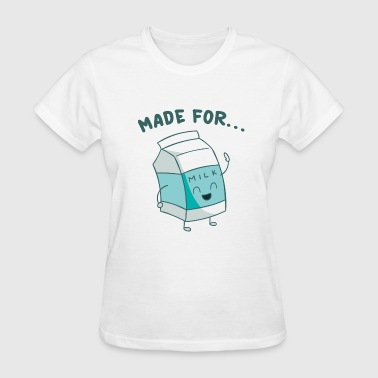 Made For Each Other - Women's T-Shirt