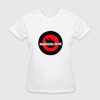 AUDIOSLAVE tee Chris Corn - Women's T-Shirt