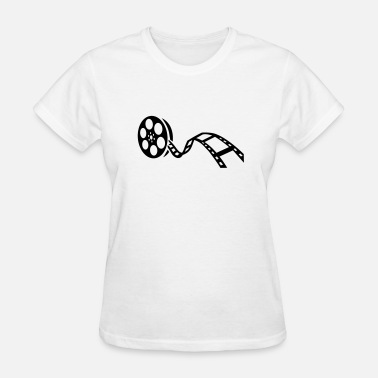 Festival Film reel - Women's T-Shirt