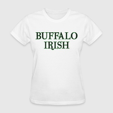 Buffalo Irish Clothing Apparel Shirt - Women's T-Shirt