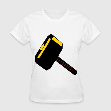 Sledge Hammer - Women's T-Shirt