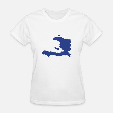 Haiti Kids Haiti - Women's T-Shirt