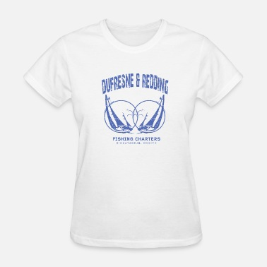 Zihuatanejo Mexico DUFRESHNE & REDDING - Women's T-Shirt