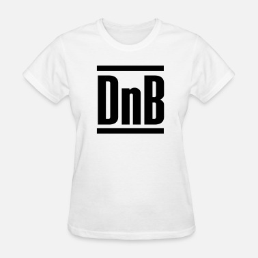 Edm Drum And Bass Drum and Bass - Women's T-Shirt
