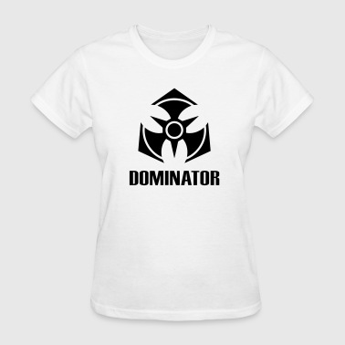 Dominator - Women's T-Shirt