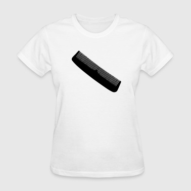 Comb - Women's T-Shirt