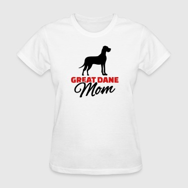 Great Dane - Women's T-Shirt