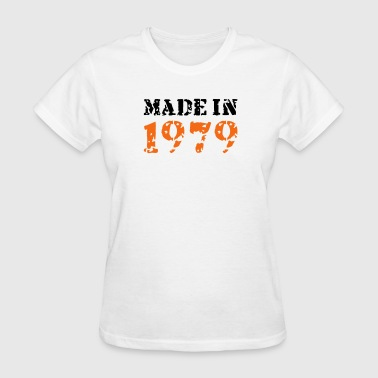 Made in 1979 - Women's T-Shirt