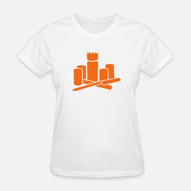 Kubb Kubb - Women's T-Shirt