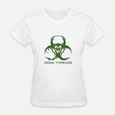 Thread Doom Threads - Women's T-Shirt
