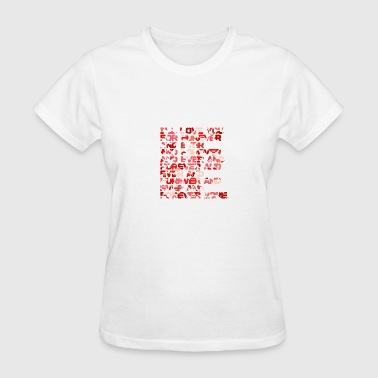 ILL LOVE YOU FOREVER - Women's T-Shirt