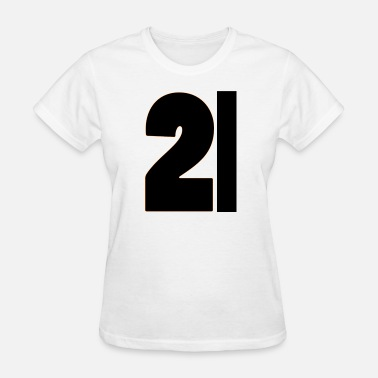 Shop 21st Birthday Party T Shirts Online