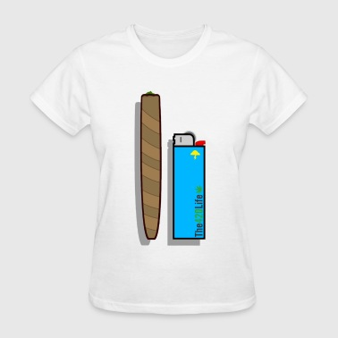 BLUNTS - Women's T-Shirt