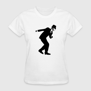 Rude Boy - Women's T-Shirt