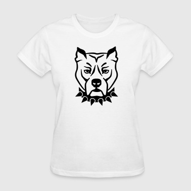 Pit bull - Women's T-Shirt