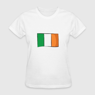 Ireland - Women's T-Shirt