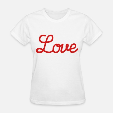 Mwah Love - Women's T-Shirt