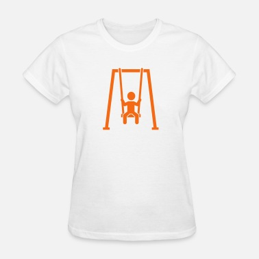 Playground Playground - Women's T-Shirt
