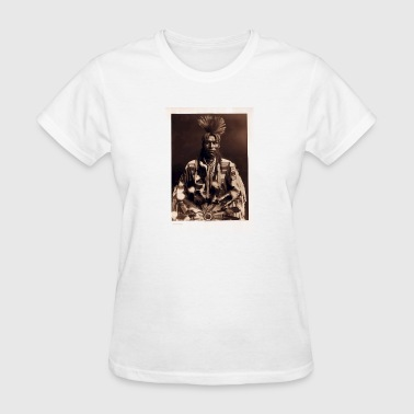 1900 Piegan 1900 - Women's T-Shirt