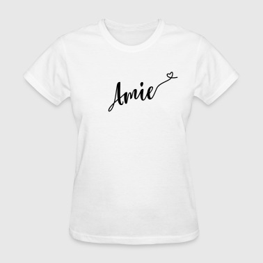 amie - Women's T-Shirt