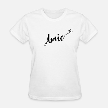 Amie amie - Women's T-Shirt